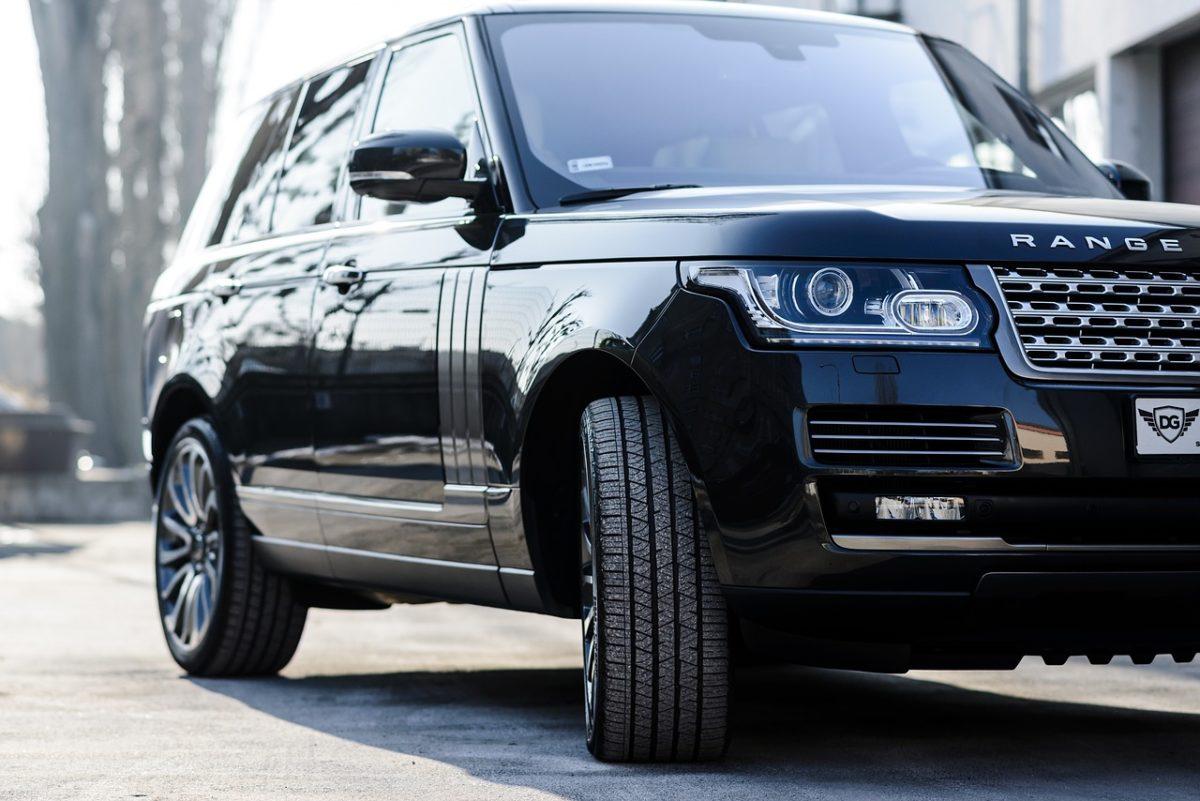 """Range Rover Sport HST dostigao je """"slatku tačku"""""""