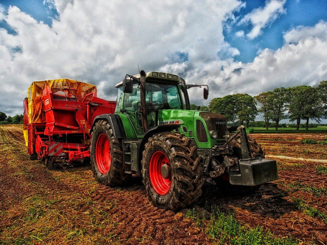 Traktori i njihov značaj