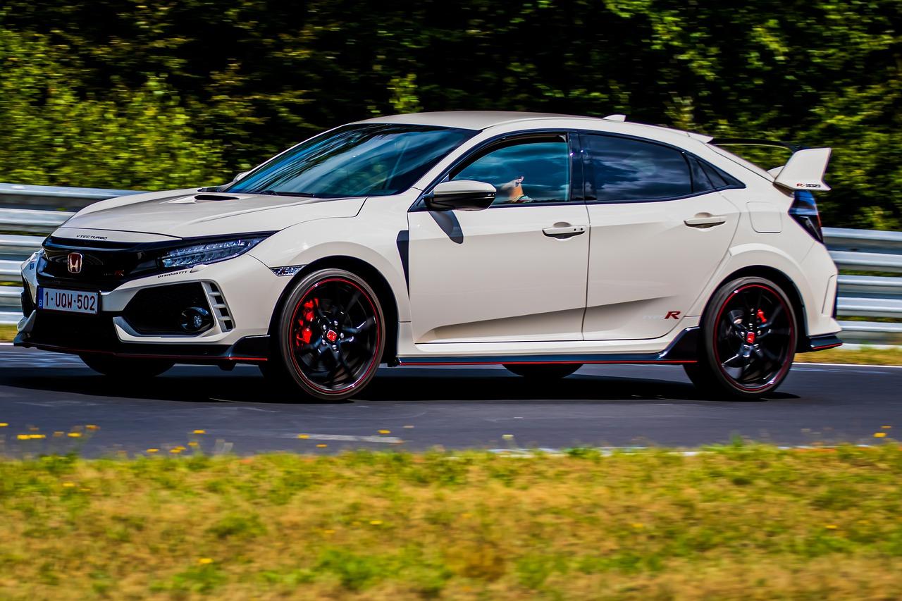 2021. Honda Civic izbacuje ručni menjač
