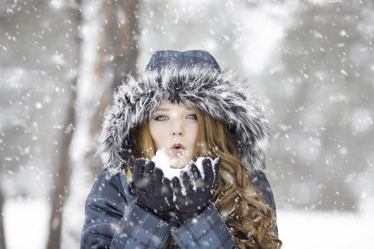 Nega kože i kose tokom zime