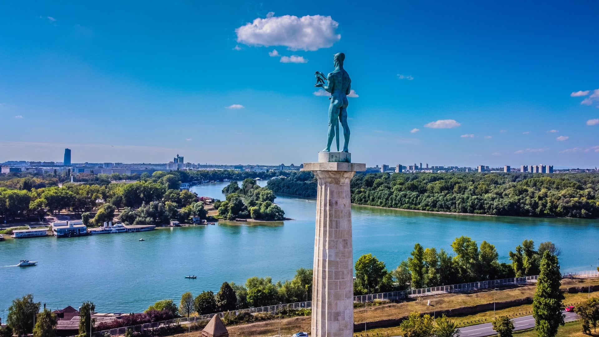 Vikend u Beogradu