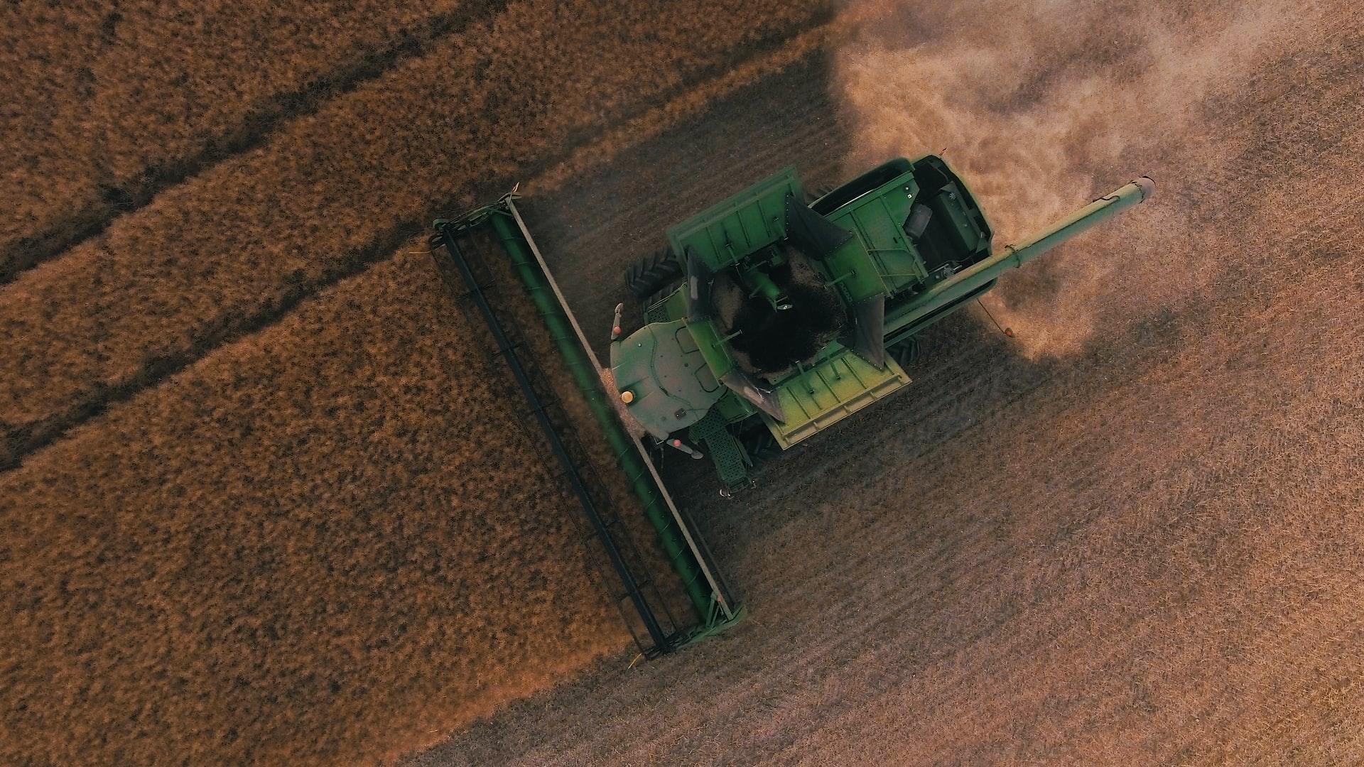 Moderna poljoprivredna mehanizacija i njen značaj